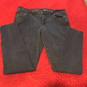 SONOMA LIFESTYLE skinny jeans